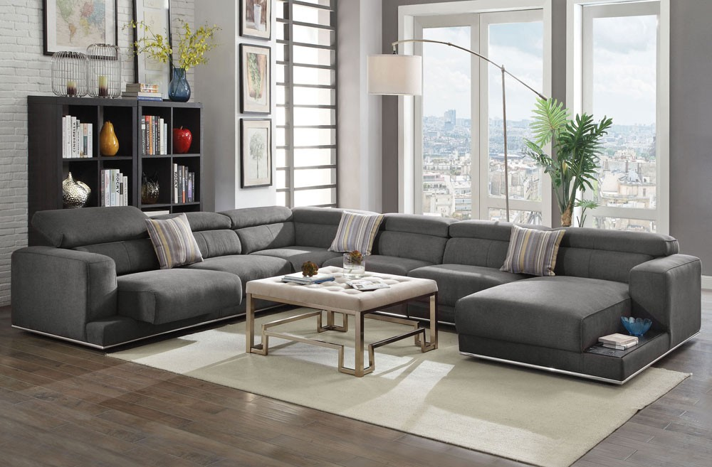 Easy Tips To Choose The Best Modern Living Room Furniture Manndababa