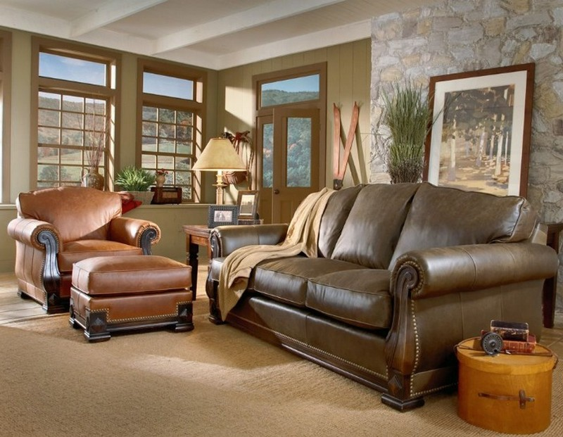 Phenomenal Tips To Choose The Best Leather Sofa Manndababa Cjindustries Chair Design For Home Cjindustriesco